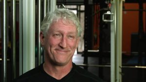 Keith Wimsett, Inspire Personal Fitness