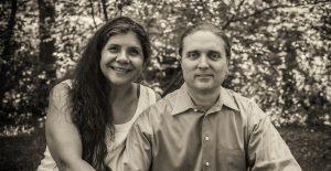 Glenn & Maria Geffcken