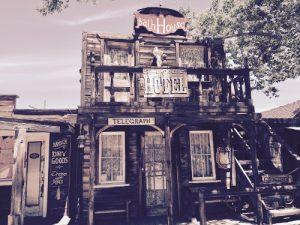 Pioneer Town Store