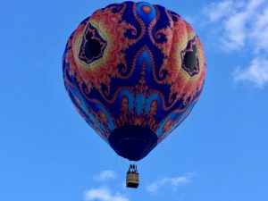 Fractal Balloon